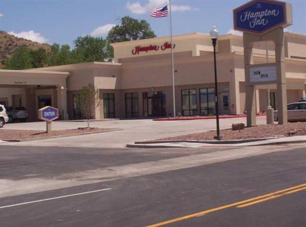 Hampton Inn Canon City