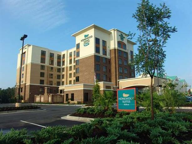 Homewood Suites Mobile East Bay Daphne