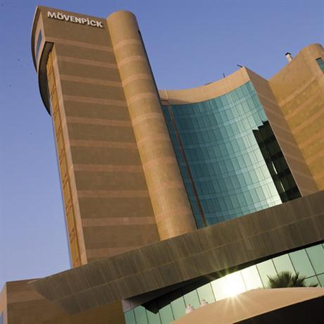 Movenpick Hotel Al Khobar - Compare Deals