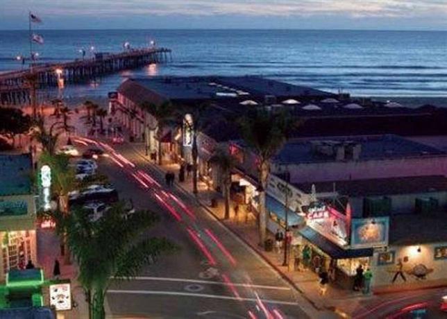 Pismo Beach Hotels Quality Inn
