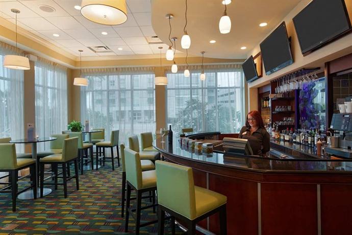 Hilton Garden Inn Tampa Airport Westshore Compare Deals