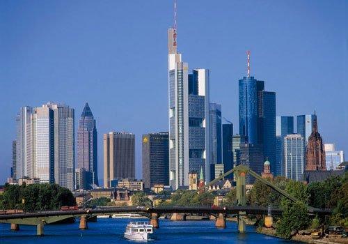 Hotelmesse Esmeralda Frankfurt