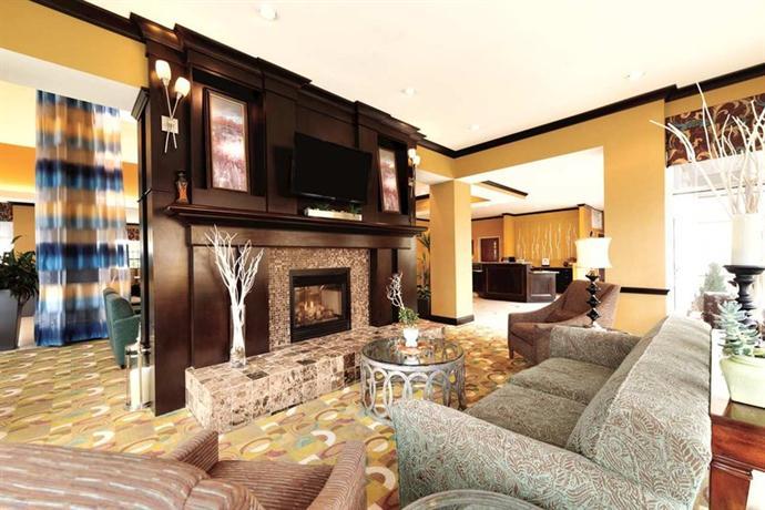Hilton Garden Inn Warner Robins Macon Compare Deals