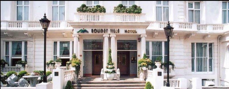 Holiday Villa Hotel & Suites London