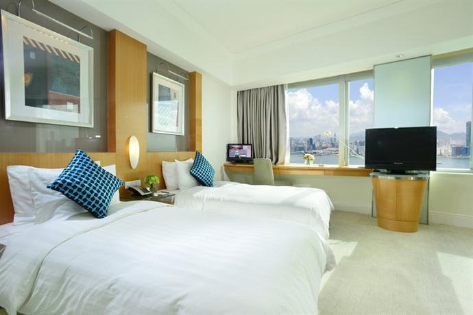 Hotel in Hong Kong - The Hong Kong Booking Expert