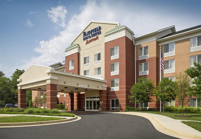 Fairfield Inn & Suites Baltimore White Marsh