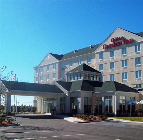 Hilton Garden Inn Gulfport Airport Compare Deals