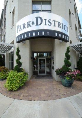 Marriott ExecuStay Park District