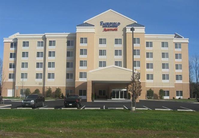 Fairfield Inn & Suites Bedford