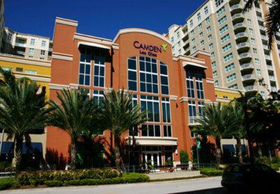 Marriott Execustay Camden Las Olas