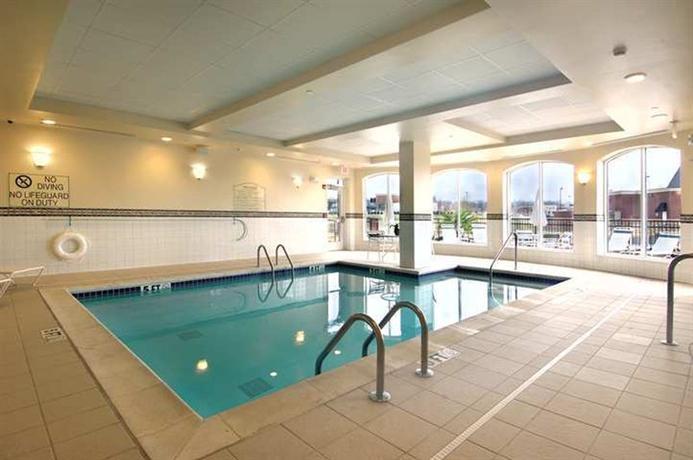 Hilton Garden Inn Milford Compare Deals