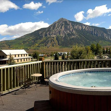 Inn at Crested Butte
