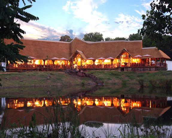 Indaba Hotel Spa & Conference Center