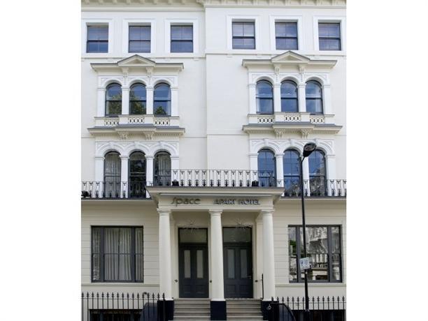 Space apart hotel londres comparez les offres for Londres appart hotel