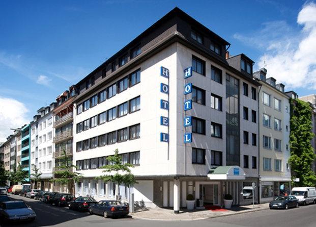 grand city b rsenhotel d sseldorf die g nstigsten angebote. Black Bedroom Furniture Sets. Home Design Ideas
