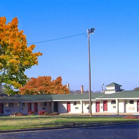 Regency Inn & Suites Greensboro North Carolina