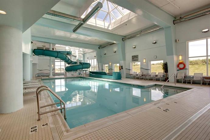 Hotels With Jacuzzi Suites In Halifax