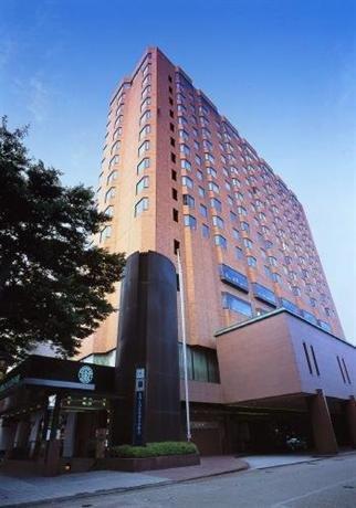 Sendai Excel Tokyu Hotel