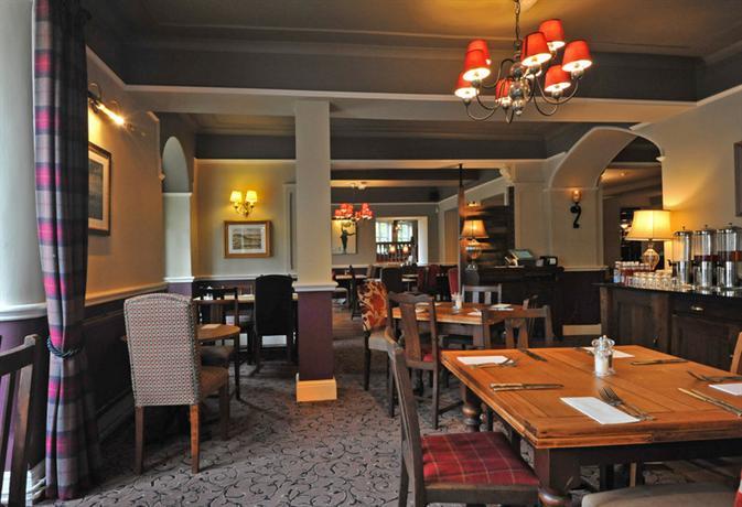 Royal George Hotel Cheltenham