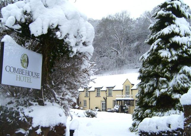 Combe House Hotel, Holford - Compare Deals