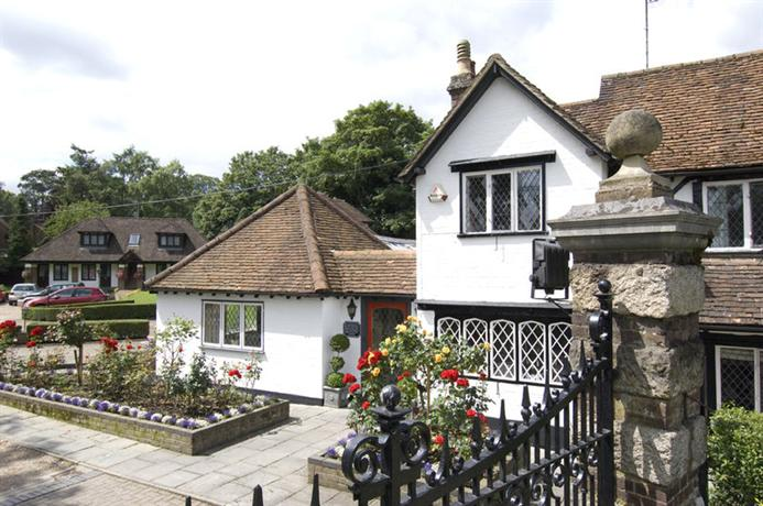 Boxmoor Lodge Hemel Hempstead