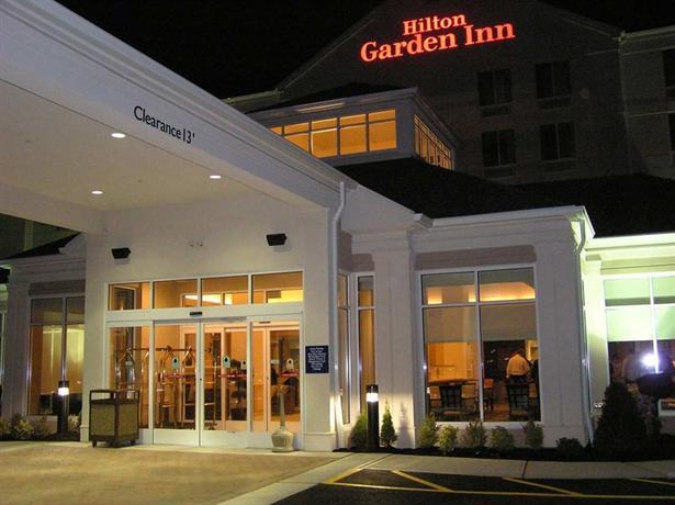 Hilton Garden Inn Ridgefield Park Compare Deals