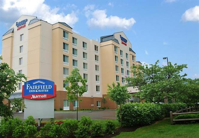 Fairfield Inn & Suites by Marriott - Lexington North