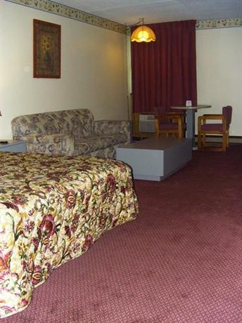 Adirondack Efficiencies Hotel Watertown New York