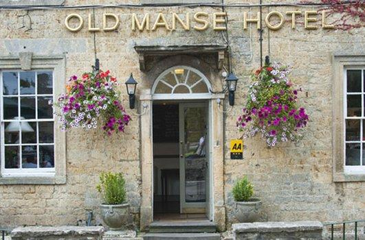 Old Manse Hotel