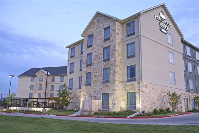 Homewood Suites Waco