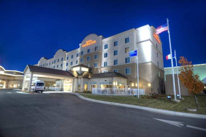 Hilton Garden Inn Omaha East Council Bluffs Compare Deals