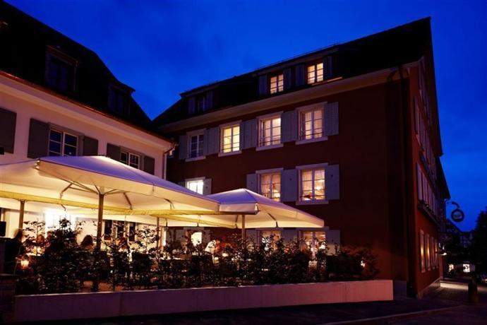 Hotel Gasthof zum Ochsen - Arlesheim