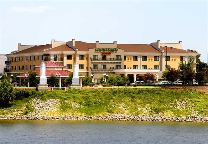 Shreveport Bossier Hotel Rooms