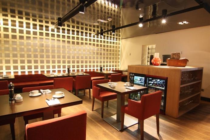 Radisson blu hotel madrid prado compare deals - Sauna premium madrid opiniones ...