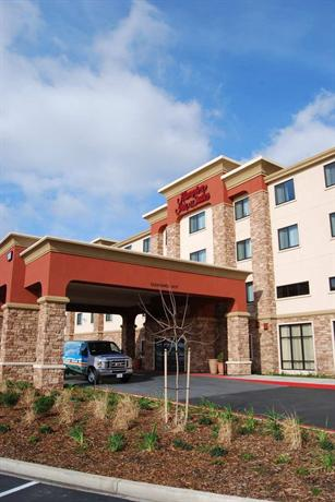 Hampton Inn & Suites Folsom