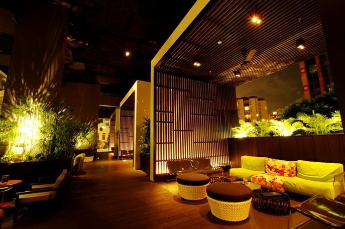 Studio m hotel singapore compare deals - Studio m ...