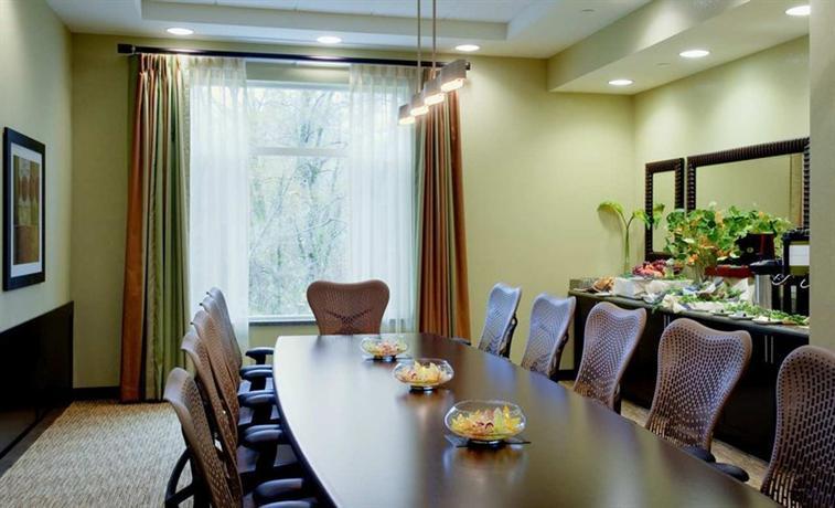 Hilton Garden Inn Seattle Bothell Compare Deals