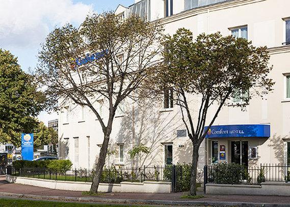 hotel saint maur creteil saint maur des fosses compare deals. Black Bedroom Furniture Sets. Home Design Ideas