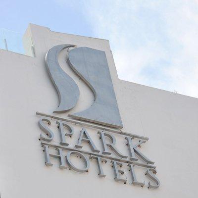 Hotel Spark Suites Iquique