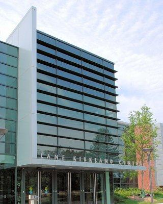The Kirkland Conference Center Guest Rooms Silver Spring
