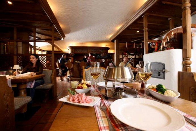 Hotel Restaurant Weinstube, Nendeln