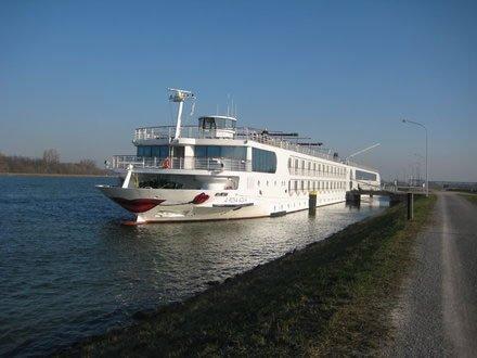 Fairtours Hotelschiff Amadeus Silver