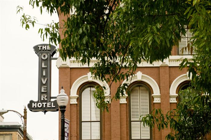 The Oliver Hotel