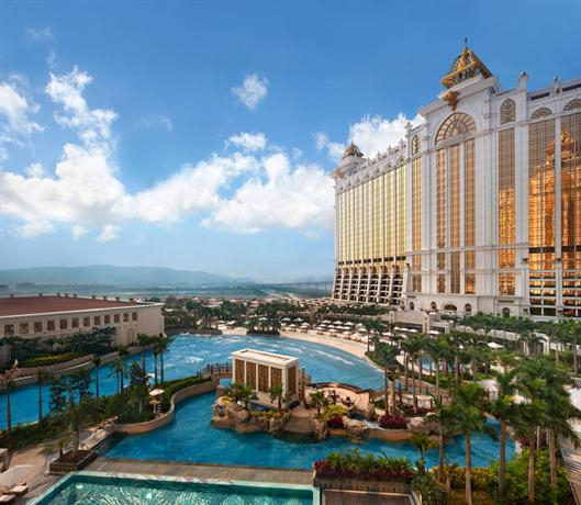 Galaxy Macau Macau Photos Reviews Deals