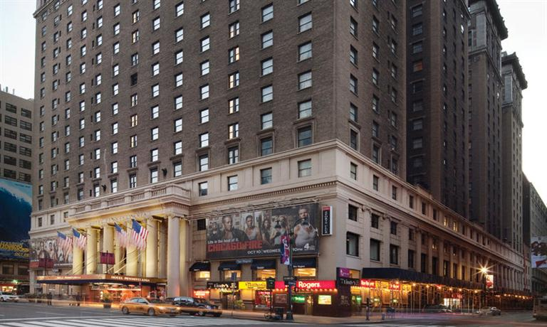 hotel pennsylvania new york new york city compare dealsForHotel Centro New York