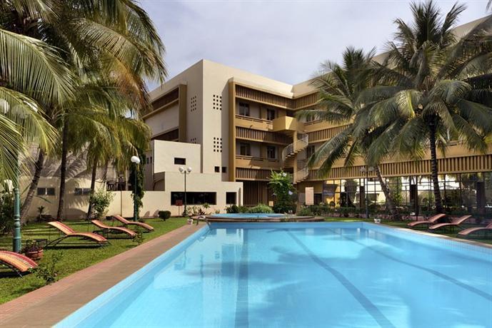 Azalai Grand Hotel Bamako