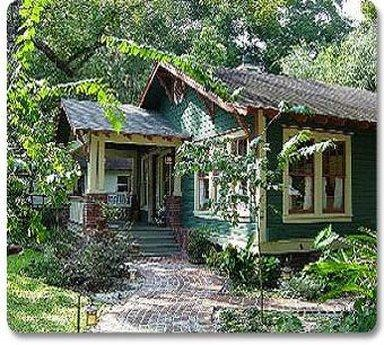 The Magnolia Plantation Bed and Breakfast Inn