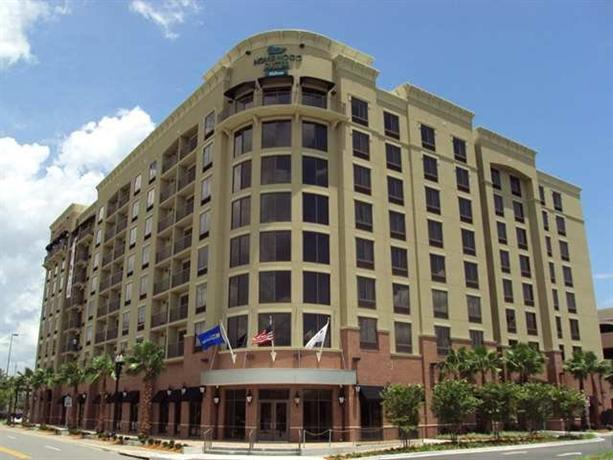 Homewood Suites by Hilton Jacksonville Downtown Southbank