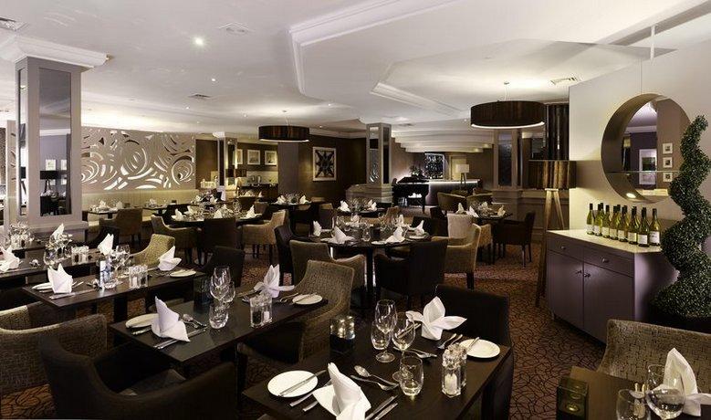 Doubletree Hilton Hotel Sheffield