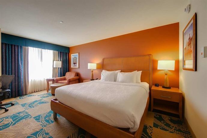 Hilton Garden Inn Fort Worth Medical Center Compare Deals